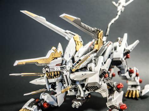liger zoids zero custom hmm schneider panzer gundam anime ghost lego shneider imgur mecha paint wallpapertag ligers collection toys