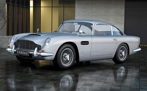 Airfix Car Models 1/32 Aston Martin Db5 Sports Car Medium