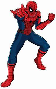 Spider, Man, The, New, Animated, Series, On, Mainframee