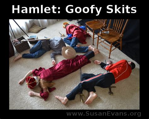 hamlet goofy skits   merriment  images fun