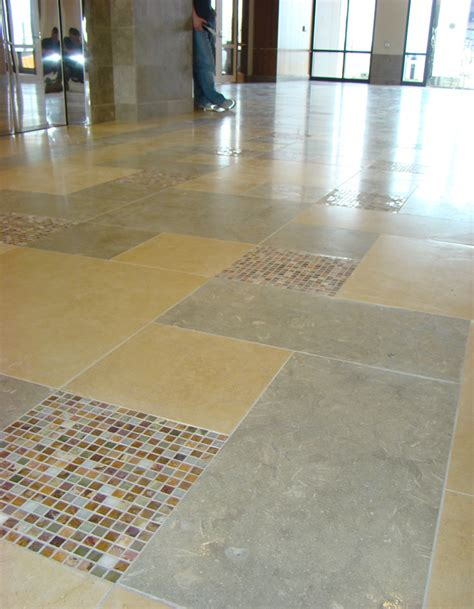 tile flooring basement custom basement floor installation travertine installers suwanee ga and alpharetta ga