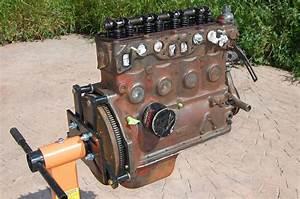 B18 Motor Specs