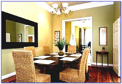 Best Dining Room Paint Colors 2015  Home Design Ideas