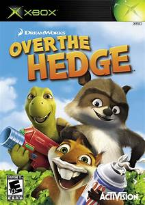 Over The Hedge 2006 Xbox Credits MobyGames
