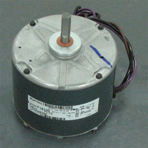 trane fan motor replacement cost trane condenser fan motor mot06363 mot06363 241 00