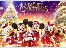 HK Disney outlines 2018 events TTR Weekly