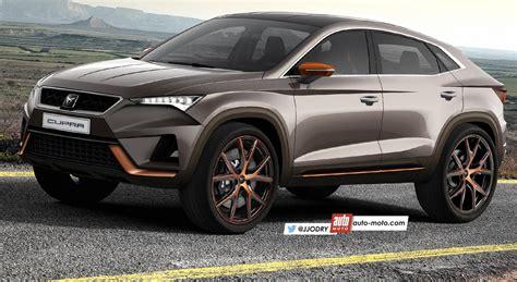 futur suv coupe seat cupra   ch hybrides