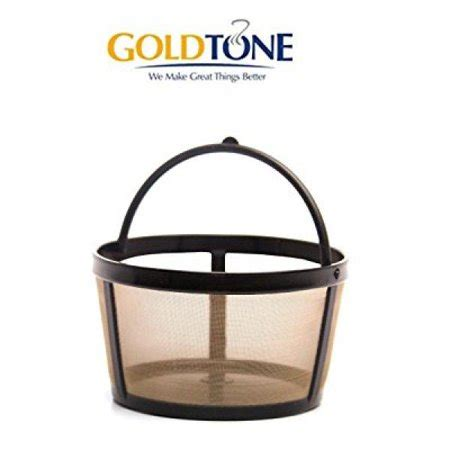 All products from mr coffee filter basket category are shipped worldwide with no additional fees. GoldTone Reusable 4 Cup Basket Mr. Coffee Replacment Coffee Filter - Mr. Coffee Permanent Coffee ...
