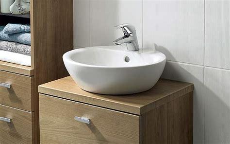 vasque cuisine à poser meuble vasque a poser salle de bain