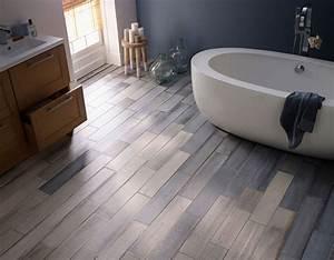 parfait carrelage salle de bain avec lames pvc salle de With lames pvc salle de bain