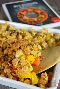 Crumble De Légumes : crumble aux l gumes d 39 hiver recette l 39 omnicuiseur ~ Melissatoandfro.com Idées de Décoration