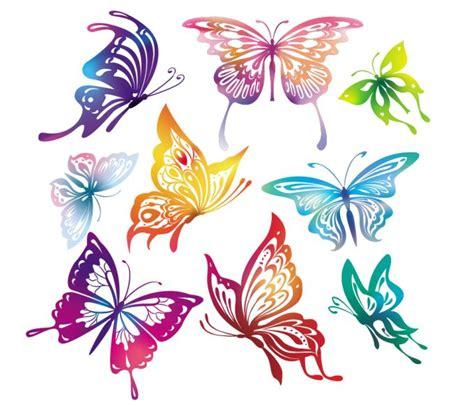 kaeda vector mania butterfly vector