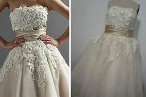 these terrible knockoffs are why you shouldn39t buy a With buying a wedding dress online