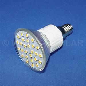 Lampen 24 Volt : led strahler 12v oder 24v 4w e14 warmweiss wuttke solar ~ Jslefanu.com Haus und Dekorationen