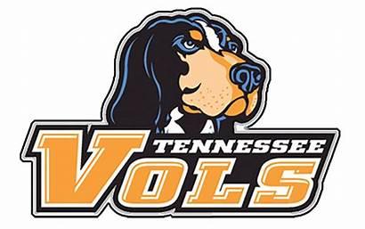 Tennessee Vols Tn Clipart Football Volunteers Smokey