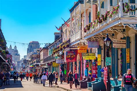 New Orleans by Every Tourist In New Orleans Makes These 11 Mistakes