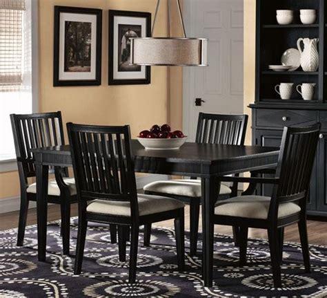 Martha Stewart Living™ Larsson Dining Table Traditional