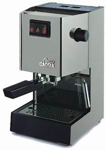 Kaffeemaschinen Test 2012 : gaggia classic coffee test kaffeemaschinen test ~ Michelbontemps.com Haus und Dekorationen