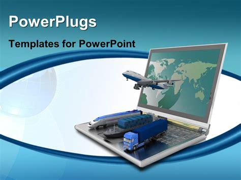 Logistics powerpoint templates free download toneelgroepblik Choice Image