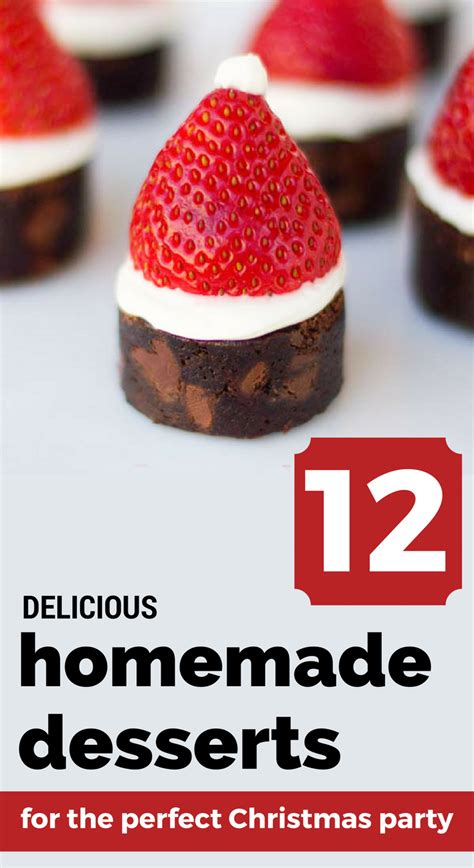 12 desserts of 12 delicious desserts for the zoomzee org