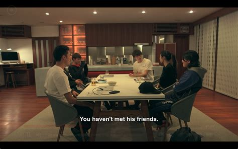 Terrace House Opening New Doors Episode Two Review