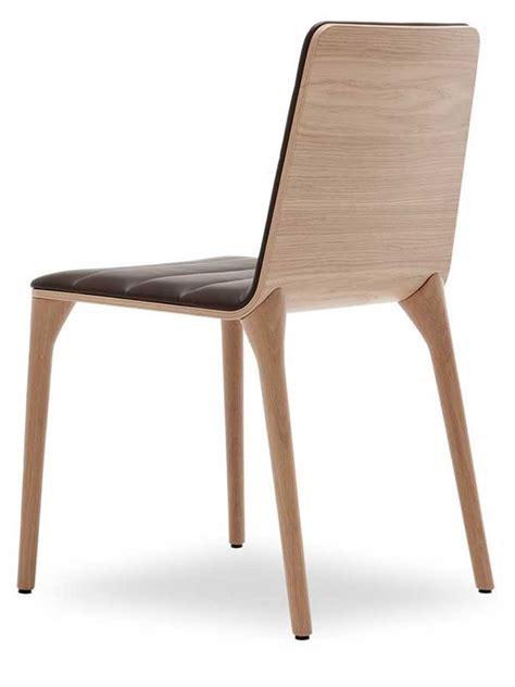 design stuhl holz design stuhl tonon gepolstertes holz verschiedene farben pit w sediarreda