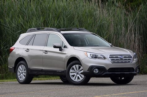 Wilderness Green On 2018 Subaru Outback Autos Post