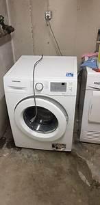 Samsung Waschmaschine Trommel Dreht Nicht : waschmaschine samsung kaufen auf ricardo ~ A.2002-acura-tl-radio.info Haus und Dekorationen