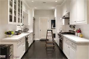 Kitchen Cool Design Architecture Design Modern Small Galley Kitchen Design In Modern Living