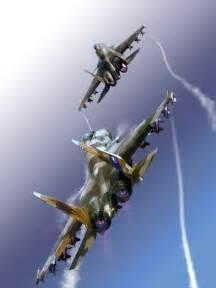 Fighter Jet Kills
