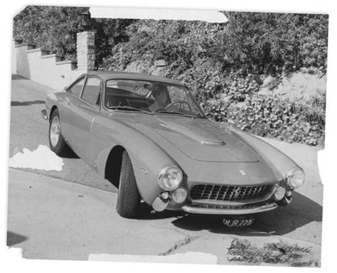 This 1959 ferrari 250 gt coupe by pininfarina sold for $310,569 at the bonhams bond street auction. The Strange Life of a Lusso