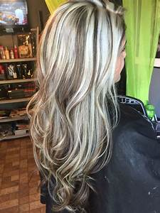 Platinum Highlights And Lowlights For Blonde Hair | www ...