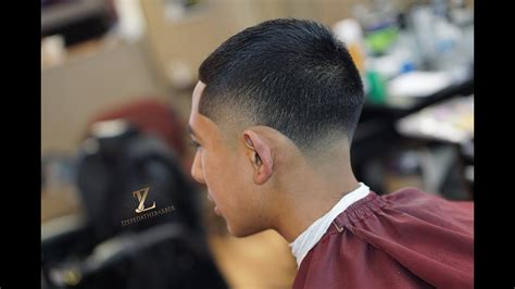 bald taper tutorial  part   cut youtube