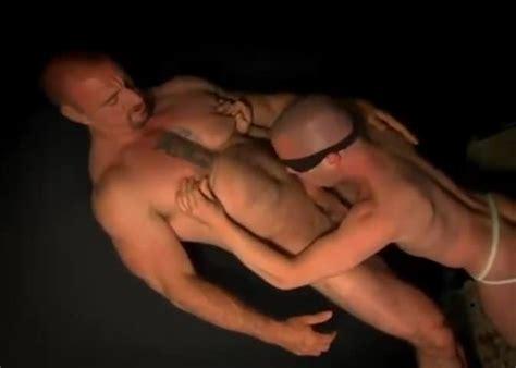Alpha Top Ed Hunter Fucks Sub Bottom Patrick Gay Porn B6