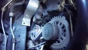 Altima Motor Mount Fail