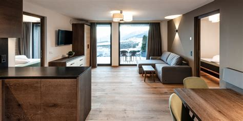 Luxury Apartment in South Tyrol | Aparthotel Panorama ...