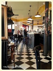 Deco Cuisine Bistrot : organisation deco cuisine bistrot parisien cuisine cuisine bistrot bistrot parisien et ~ Louise-bijoux.com Idées de Décoration