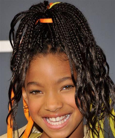 Black Hair Braid Hairstyles For by Black Braids Hairstyles