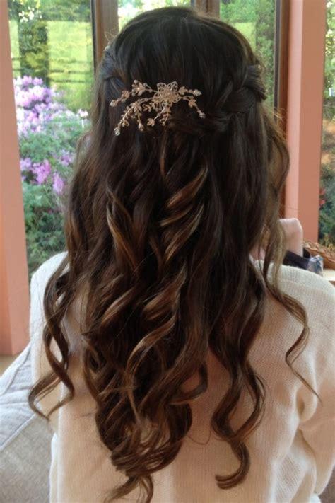 prom hair on tumblr