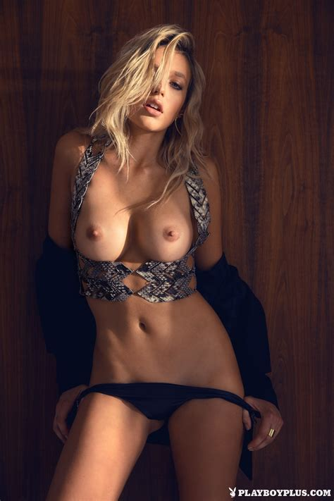 Monica Sims Nude For Saveaustralia Photos The