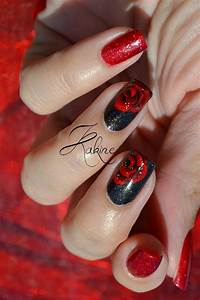 Best rose nail art ideas on design nails and brown designs
