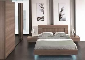 Chambre adulte mobilier et literie for Chambre à coucher adulte avec prix matelas pour lit medicalise