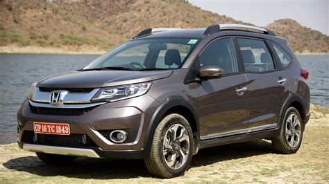 Honda Brv 2019 Picture by Honda Br V 2016 Price Mileage Reviews Specification
