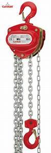 Palan A Chaine 500 Kg : palan a chaine clcb cmu de 500 kg a 5 t carl stahl ~ Melissatoandfro.com Idées de Décoration