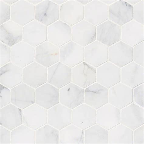 calacatta cressa hexagon honed granite countertops seattle