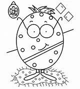Egg Coloring Lovely Printable Momjunction Seek Hide Toddlers Educational sketch template