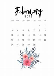 Daily Planner Pages Free 2019 Printable Calendar The Cactus Creative Print