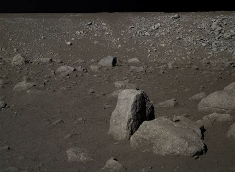 China's Moon Lander/Rover: Anniversary Photo Collection