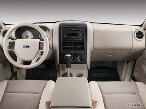 ford explorer sport trac prices reviews  pictures