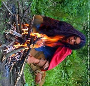 American Gypsy Woman Romani gypsy women   Gypsy Woman ...